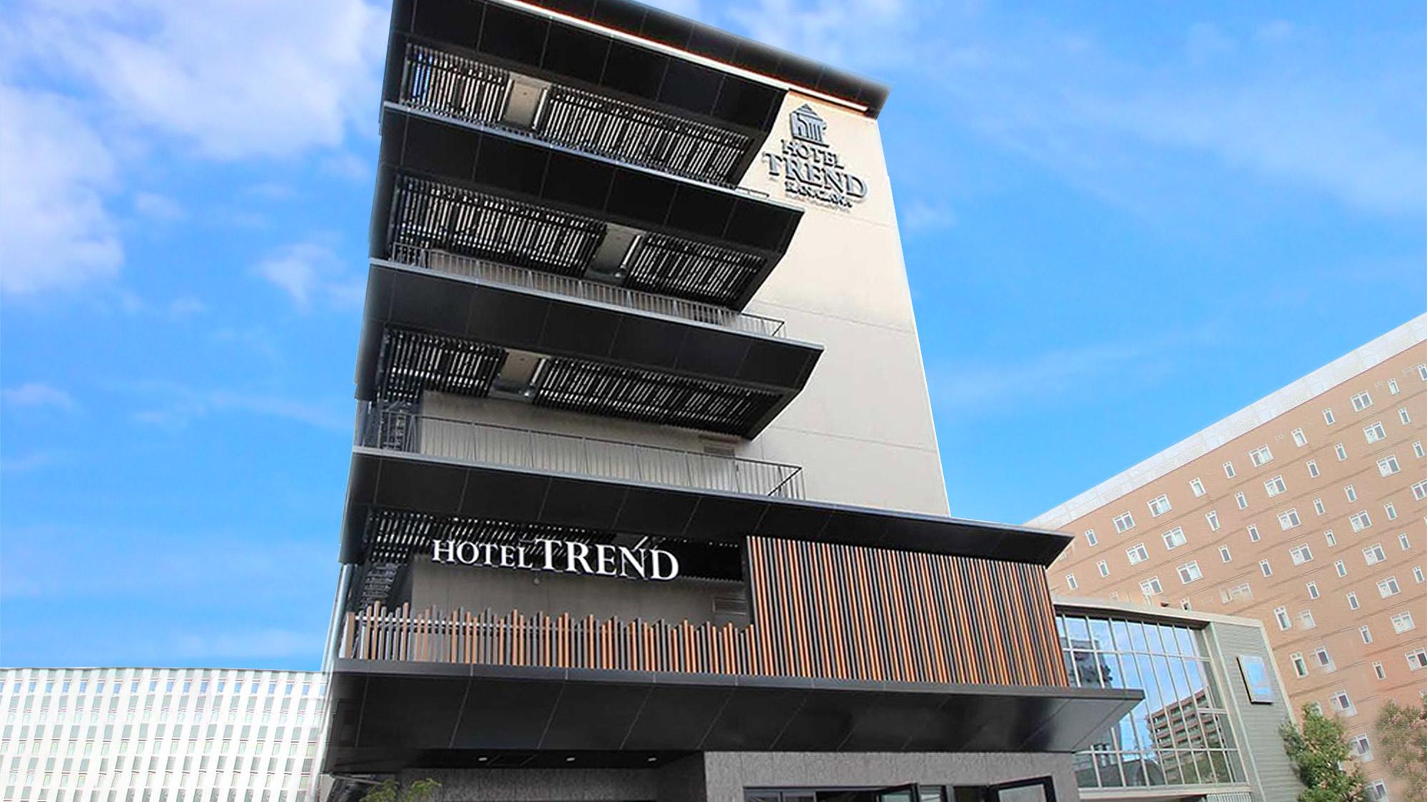 「ホテルトレンド金沢」の画像検索結果