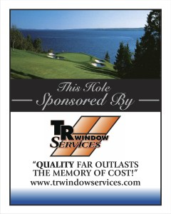 Charity, Golf tourney, Birch