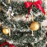 100均グッズでできるおしゃれなクリスマスツリー