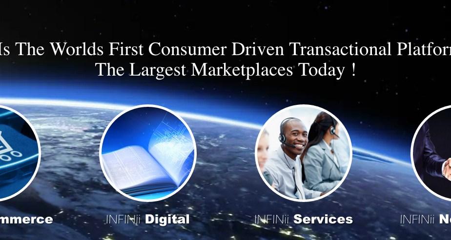 INFINii e-commerce opportunity