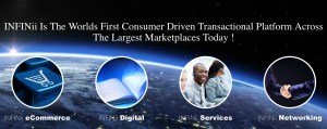 What is INFINII eCommerce?