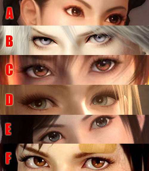 concours dead or alive defi3