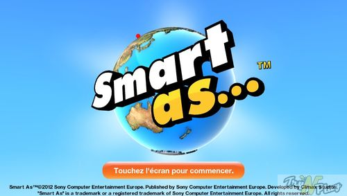 smart as... ps vita
