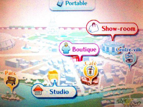 la nouvelle maison du style 3DS