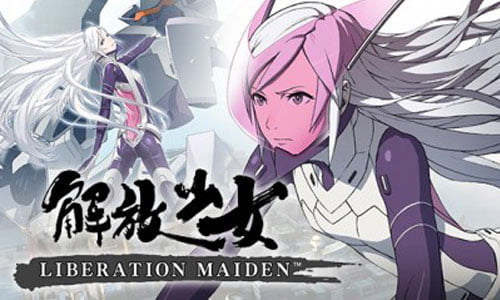 liberation maiden 3ds