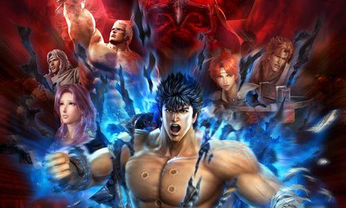 ken's rage 2