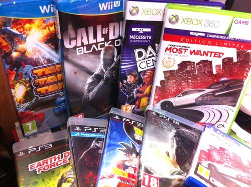 game soldes 2013