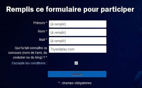 concours ps4