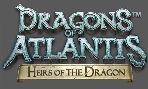 dragon of atlantis