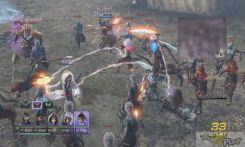 Gauntlet 08 Battle