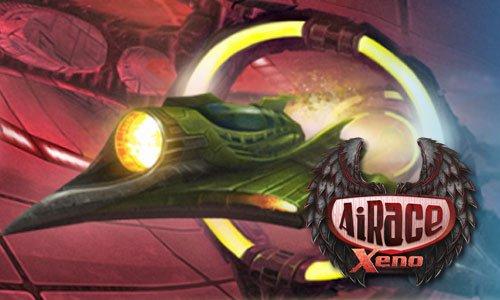 airrace xeno