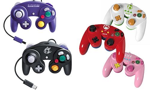 A votre avis, lesquelles sont de chez Nintendo ?
