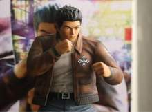 The Definitive History of Shenmue