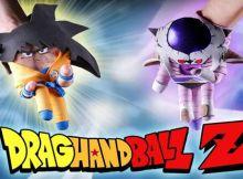 DRagHAND Ball Z
