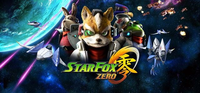 StarFox Zéro