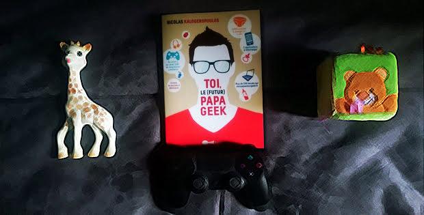 Papa Geek