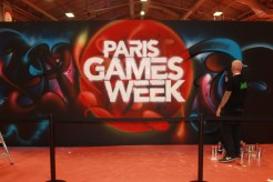 Paris Games Week 2016