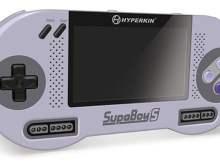 SupaBoy S