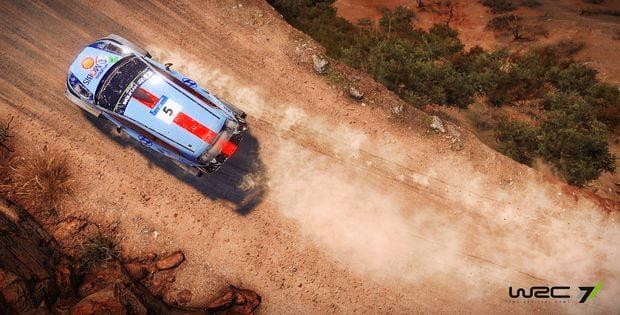 WRC 7