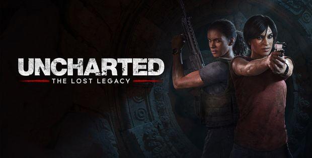 Uncharted : The Lost Legacy - Dix minutes en compagnie de Chloé et Nadine