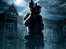 Resident Evil :Vendetta
