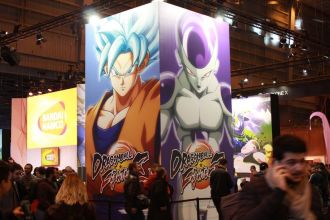 Dragon Ball : Fighters Z