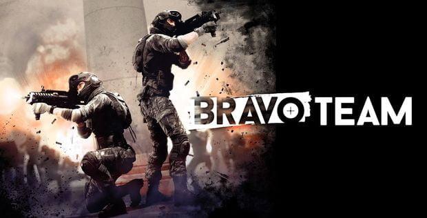 TEST - Bravo Team PS4 : le jeu qui joue à cache - cache