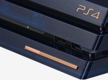 PS4 PRO 500 millions