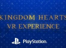 Kingdom Hearts VR Experience