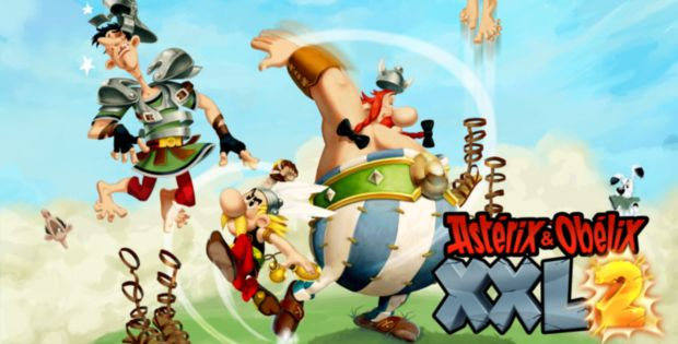 Asterix et Obélix XXL2 : retour à Las Vegum en HD