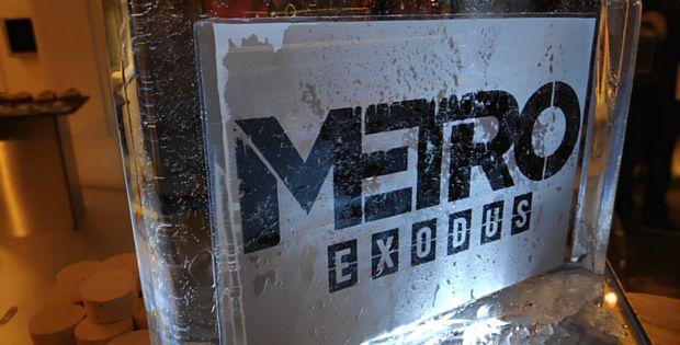 Metro Exodus : mes premières impressions