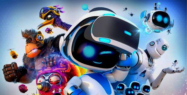 TEST - Astro Bot Rescue Mission PS4 : le jeu VR par excellence