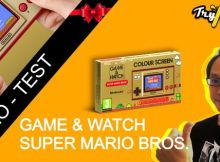 Game & Watch : Super Mario Bros