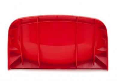 krzesełka na trybuny SO-05 ożebrowane oparcie