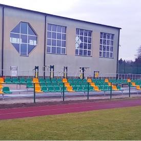 Trybuny stadionowe 33