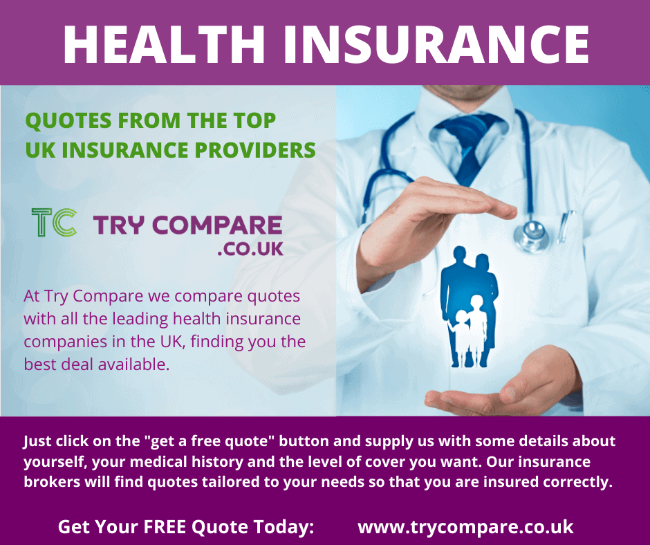 Health Insurance - Compare Health Insurance Quotes - Try ...