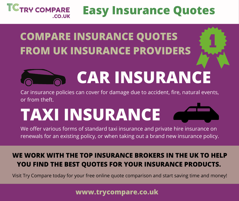 Comparing quotes insurance for the best deal