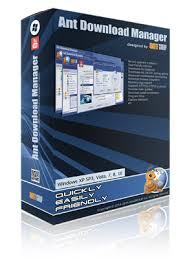 Ant Download Manager Crack 1.17.1 Build 67239