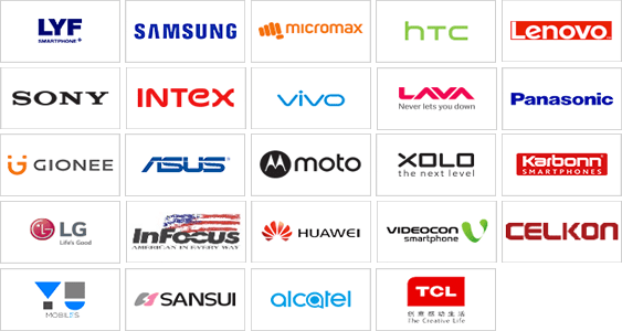 All reliance jio enabled mobile brnds, buy on snapdeal