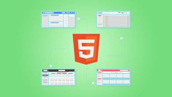 Free HTML5 Programming Course