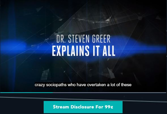 Dr. Steven Greer on Impaulsive podcast
