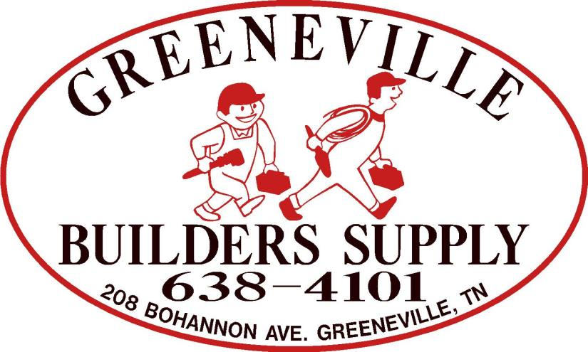 Greeneville Builder's Supply