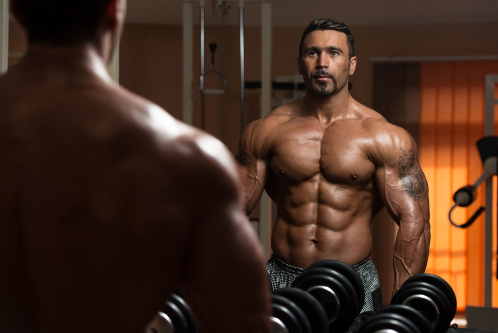 Build Mass Fast and Make it Last