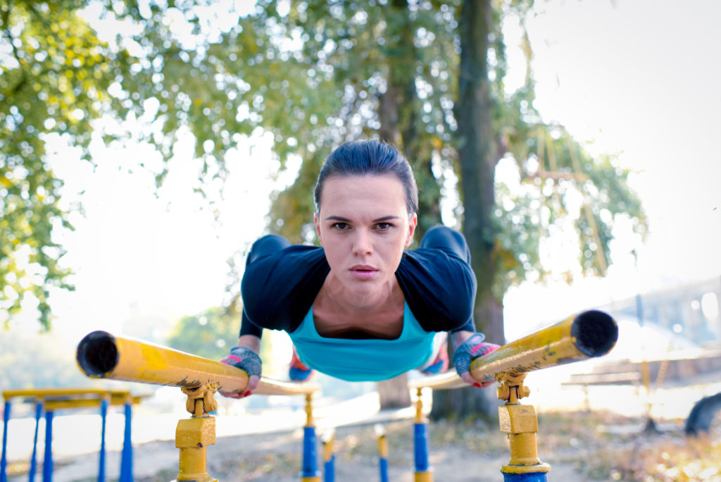 Indoor Vs Outdoor The Pros & Cons Of Your Workout Environment