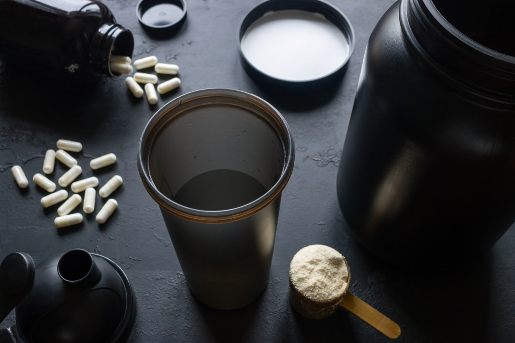 Whey Protein VS Creatine Is One Better Than The Other