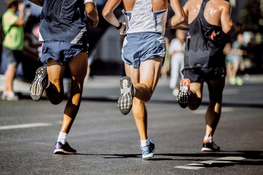 Choosing The Best Vitamins For Runners