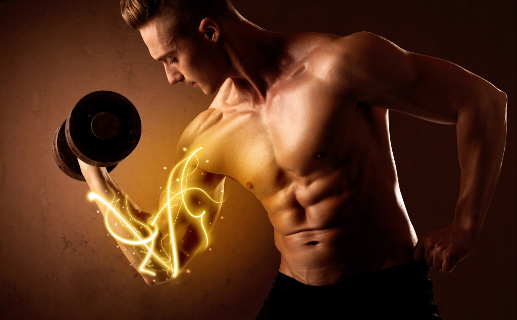Get Bigger, Faster Tips For Accelerated Muscle Hypertrophy