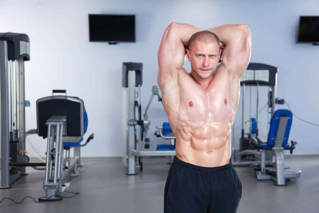 How To Lose Fat Without Losing Muscle