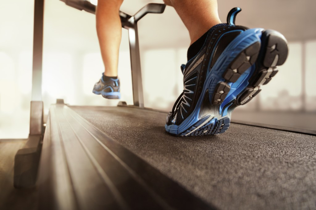 How To Train For A 5k On A Treadmill