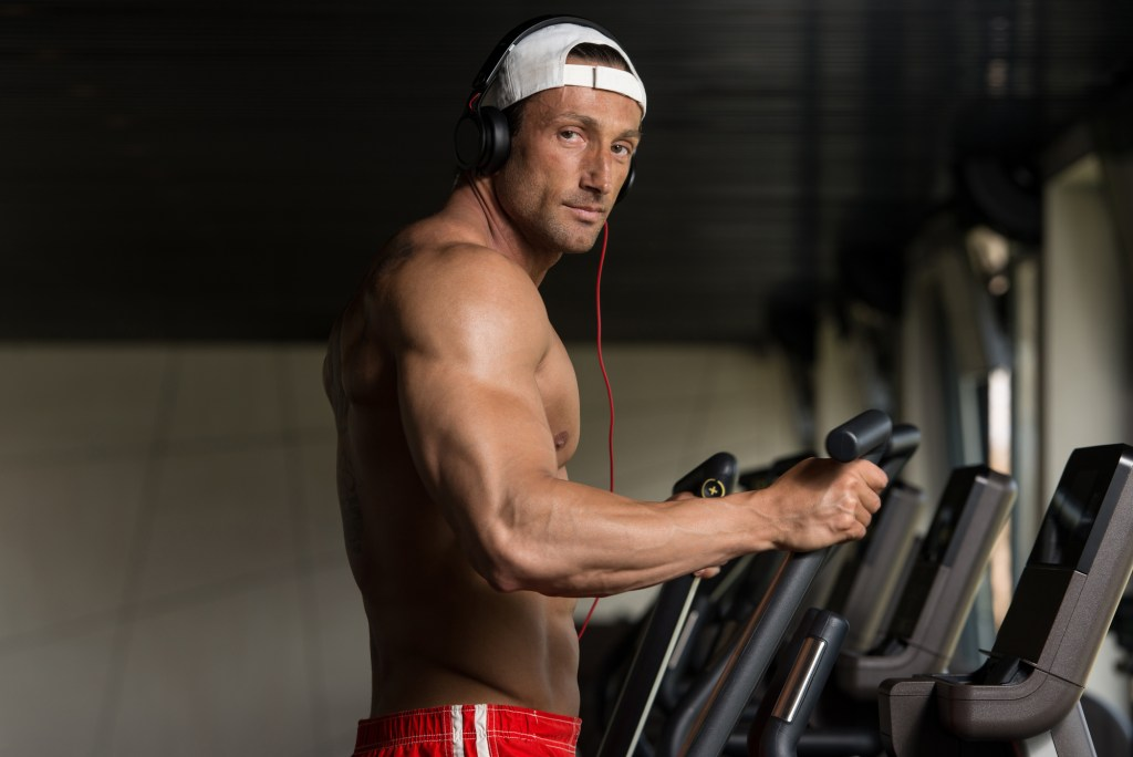 Can Cardio Build Muscle